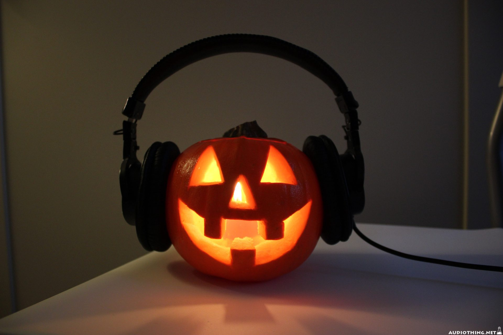 Halloween Pumpkins - Sample Library for Kontakt - AudioThing