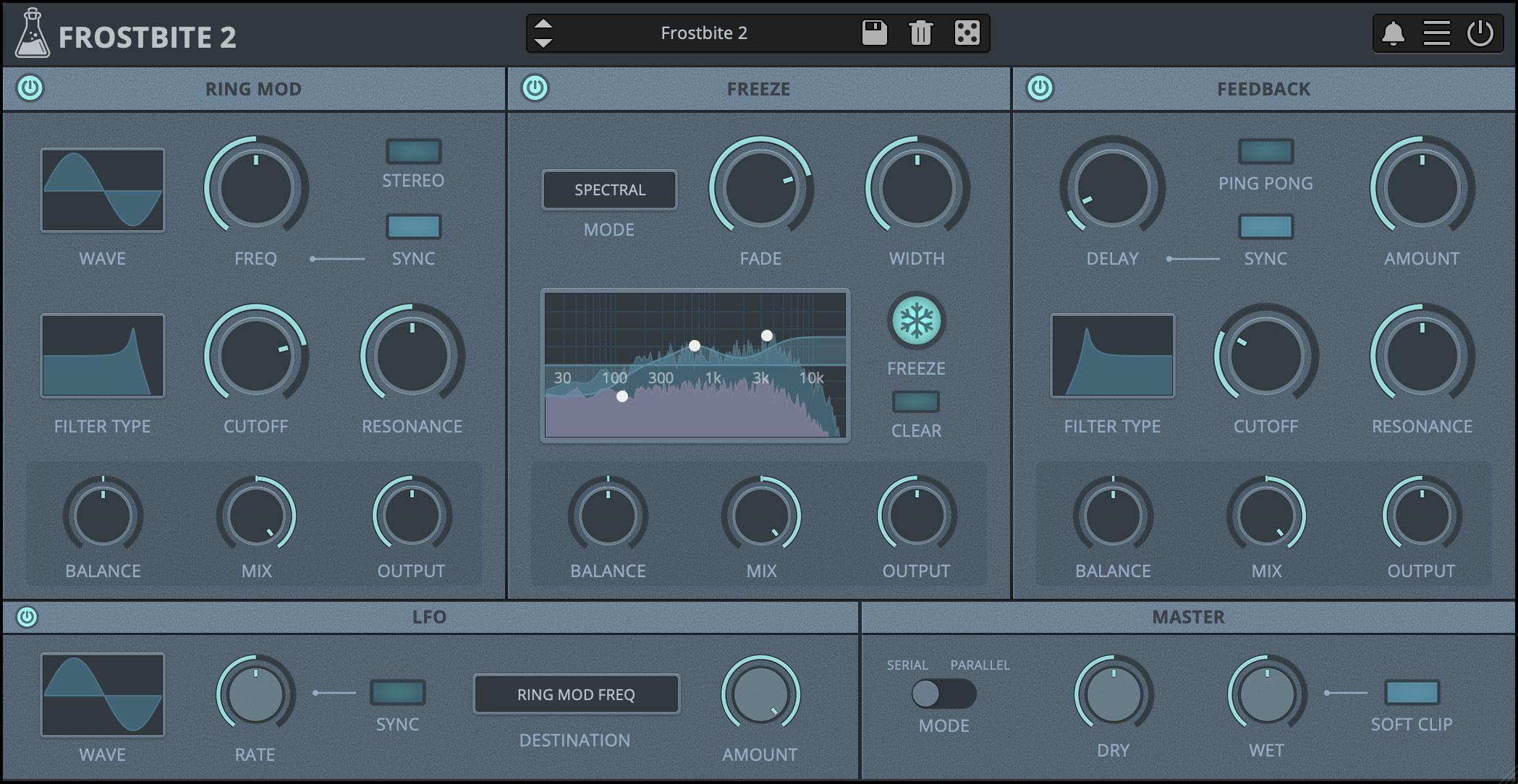 Frostbite 2 GUI 2x