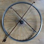 Fog Convolver - Bike Wheel