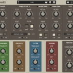 Hats Plugin Drum Module