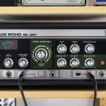 Space Echo RE-201 Plugin
