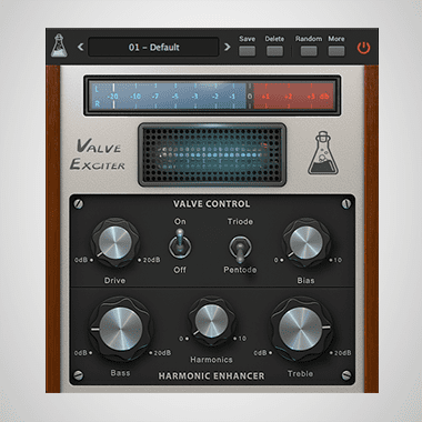 Valve Exciter Plugin