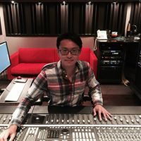 Matthew Sims (Audio Engineer / Producer)
