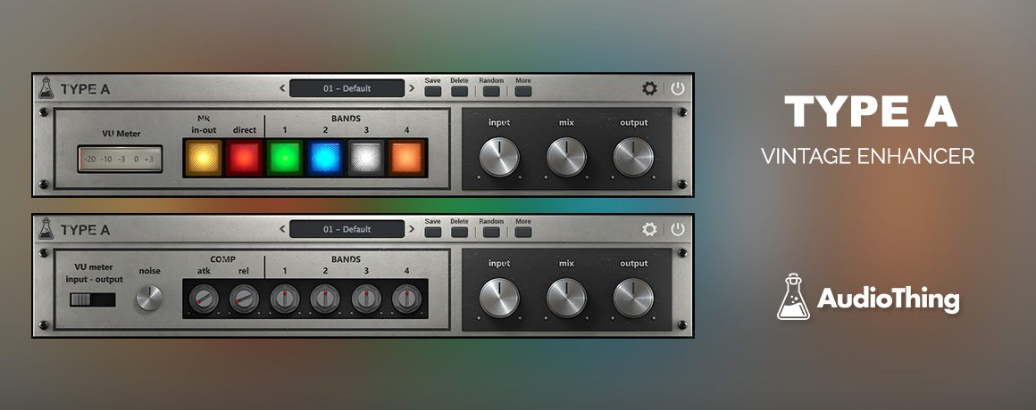 AudioThing - Audio Plugins (VST, AU, AAX) and Sample Libraries