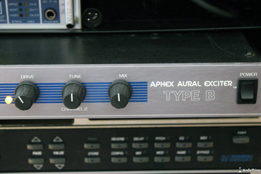 Aphex Aural Exciter - Type B 2