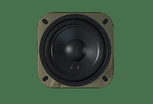 Speaker Model - Speakers