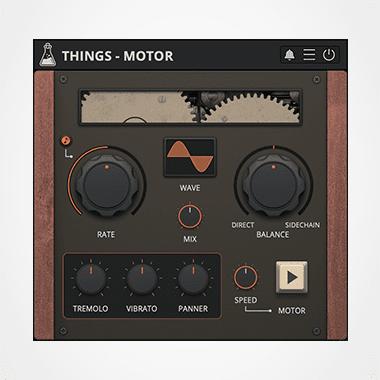 Things Motor Plugin (Hainbach) Thumbnail